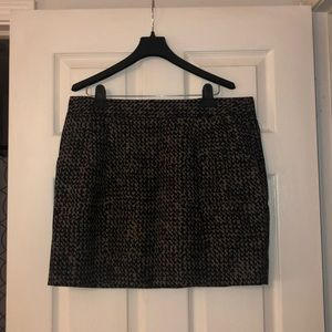 A skirt - with pockets!